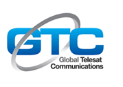 Global Telesat Communications Logo
